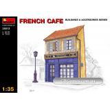 MA35513  French café (Споруди)