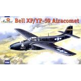 Истребитель-бомбардировщик Bell XP/YP-59 (AMO72152) Масштаб:  1:72