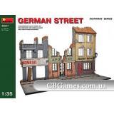 MA36037  German street