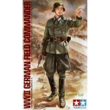 Немецкий полевой командир (TAM36313) Масштаб:  1:16