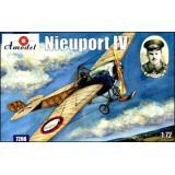 Nieuport IV Истребитель-биплан ВВС Британии (AMO7266) Масштаб:  1:72