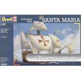 Парусное судно Santa Maria (RV05405) Масштаб:  1:90