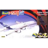 Пассажирский самолет Airbus Demonstrator A 380 (RV06640) Масштаб:  1:288