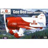 Самолет «Гигантская пчела»  Р-1 (AMO7267) Масштаб:  1:72