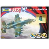 Штурмовик Thunderbolt A-10 (RV06633) Масштаб:  1:100