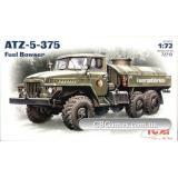 ICM72713  ATZ-5-375, Fuel Bowser
