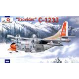 Транспортный самолет C-123J