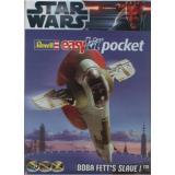 Звездные войны. Космический корабль Boba Fett's Slave I (RV06736) Масштаб:  1:160
