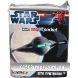 Звездные войны. Космический корабль Sith Infiltrator (RV06737)