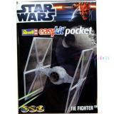 Звездные войны. Космический корабль TIE Fighter (RV06734) Масштаб:  1:110
