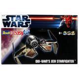 Звездные войны. Звездный истребитель Оби-Вана Кеноби (RV06679) Масштаб:  1:30