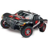 Автомобиль Traxxas Slayer Pro Nitro Short Course 1:10 RTR 598 мм 4WD 2,4 ГГц (59076-1 Black)