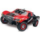 Автомобиль Traxxas Slayer Pro Nitro Short Course 1:10 RTR 598 мм 4WD 2,4 ГГц (59076-1 Red)