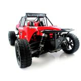 Багги 1:10 Himoto Dirt Whip E10DBL Brushless (красный) (E10DBLr)