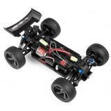 Багги 1:18 Himoto Spino E18XB Brushed (черный) (E18XBb)