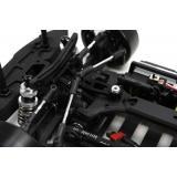 Дрифт 1:10 Team Magic E4D Mazda RX-7 (золотой) (TM503012-RX7-GD)