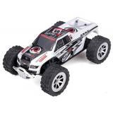 Машинка р/у 1:24 WL Toys A999 скоростная (белый) (WL-A999w)