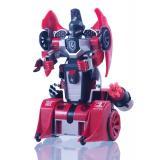 Трансформер на р/у LX9065 (красный) (LX-9065r)