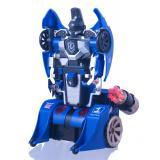 Трансформер на р/у LX9065 (синий) (LX-9065b)