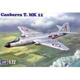 Учебный самолет Canberra T. MK11 1:72
