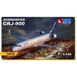 Региональный самолет Bombardier CRJ-900