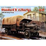 Американский армейский грузовик Standard B