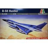 Бомбардировщик B-58