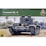 Британский танк Cromwell Mk. IV