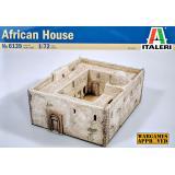 Африканский дом