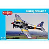 Учебно-тренировочный самолет Hunting Provost T. 1 1:48