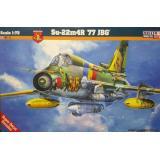 Разведчик Су-22 M4R