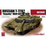 Основной боевой танк Т-72Б2