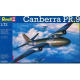 Фоторазведчик Canberra PR.9 1:72