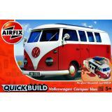 Автомобиль VW Camper (Lego сборка)