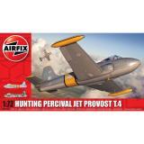 Учебно-тренировочный самолет Hunting Percival Jet Provost T.4 1:72