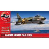 Бомбардировщик Hawker Hunter F.4/F.5/J.34