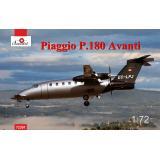Самолет Piaggio P.180 Avanti 1:72
