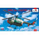 Вертолет MBB Bo-105CBS-4 1:72