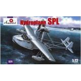 Hydroplane SPL 1:72
