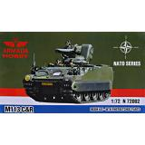 Бронетранспортер M113 C&R 1:72