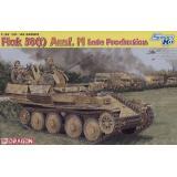 Зенитная самоходная установка Flak 38(t) Ausf. M Late Production 1:35