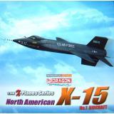 Самолет-ракетоплан X-15 NO.1 1:144