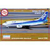 Пассажирський самолет Airliner 735 ANA 1:144