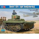 Советский танк T-37A (Izhorsky) 1:35