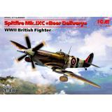 Британский истребитель Spitfire Mk.IXC