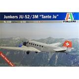 Пассажирский самолет Ju-52/3M