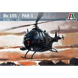 Вертолет Bo-105 / PAH.1 1:48