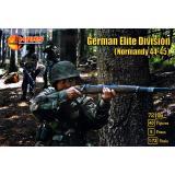 Немецкое элитное подразделение, Нормандия 1944-45 гг. 1:72
