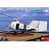 Вертолет FL 282 V-6