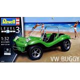 Автомобиль VW Buggy 1:32